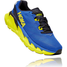 Hoka One One Elevon 2 Shoes Men, amparo blue/evening primrose